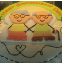 Grandparents Day Cakes