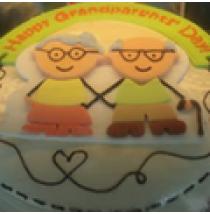 Grandparents Day Cakes