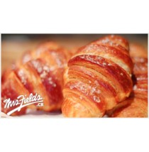 Ham & Cheese Croissant by Mrs. Fields