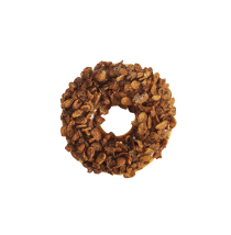 Crunchy Crunchy by J.CO Donuts