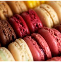 Macarons de Paris