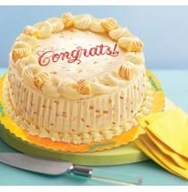 Mango Chantilly Cake by Goldilocks