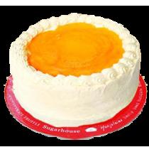 Mango Torte Cake by Sugar House