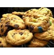 Mixed Cookies by Sugar House