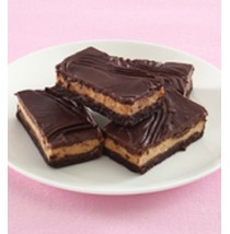 Peanut Butter Dream Bar by Mrs. Fields