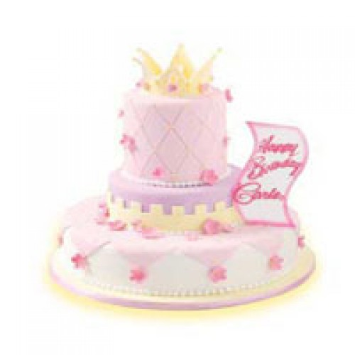 Birthday Cake Design Red Ribbon : My Princess Cakes by Red Ribbon