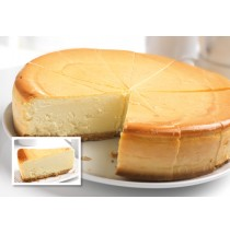 New York Cheese Cake by Sugar House