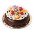 Noel Fruit Cake by Bizu Patisserie