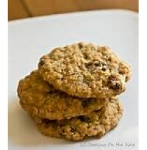 Oatmeal Cookies by Sugar House
