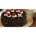 Original Black Forest by BreadTalk