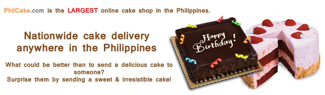 Delivery in the Philippines