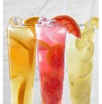 Fresh Fruit Lemonade by Papermoon