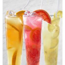 Lemon Iced Tea by Papermoon
