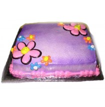 Pretty Cake by Kings Bakeshop