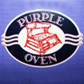 Purple Oven