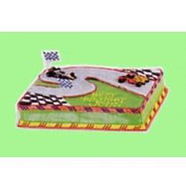 Rally Cakes by Red Ribbon