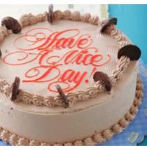 Triple Delight Cake by Goldilocks