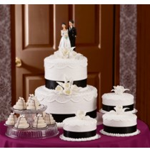 Vow Wedding Package by Goldilocks