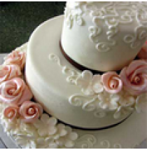 Wedding Themed Cakes