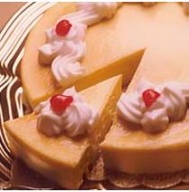 White Chocolate Cheesecake by Vanilla Bean