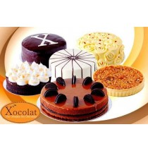 The Ultimate Treat for Xocoholics by Xocolat